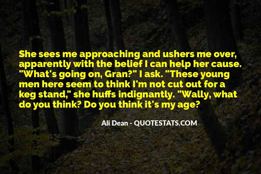 Gran Quotes #1334835
