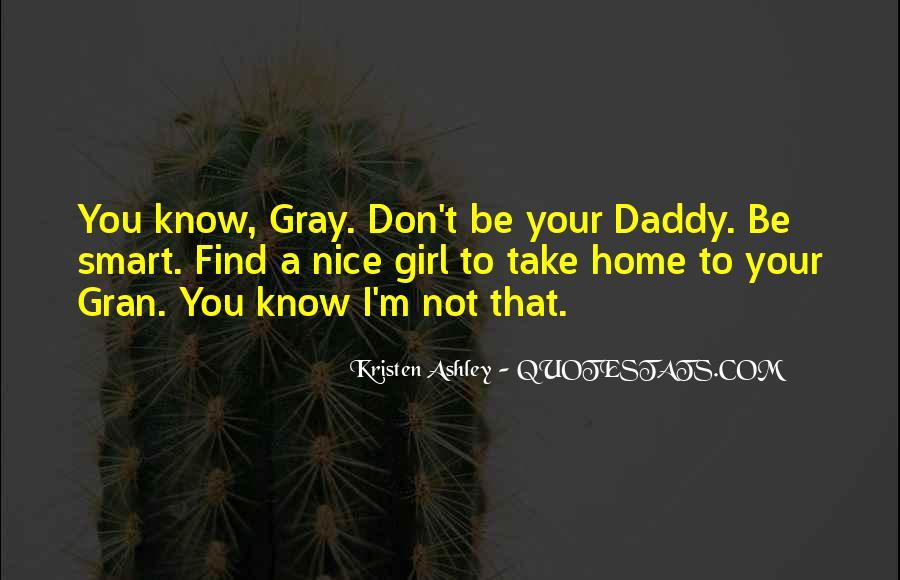 Gran Quotes #1793573