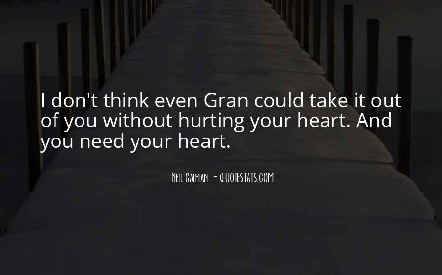 Gran Quotes #253534