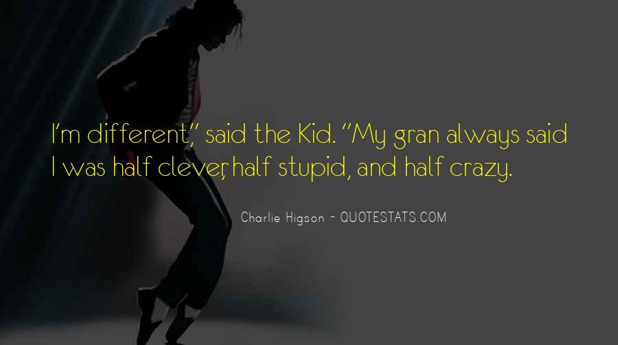 Gran Quotes #258963