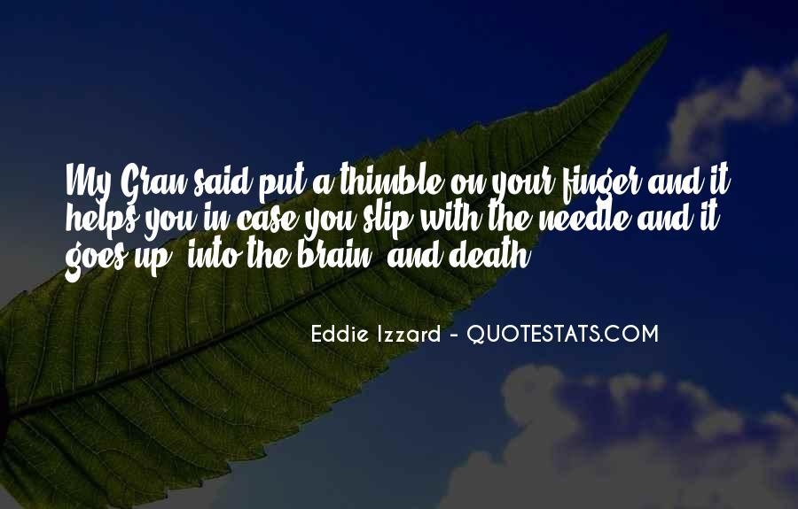 Gran Quotes #907276