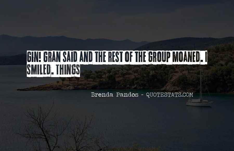 Gran Quotes #90986