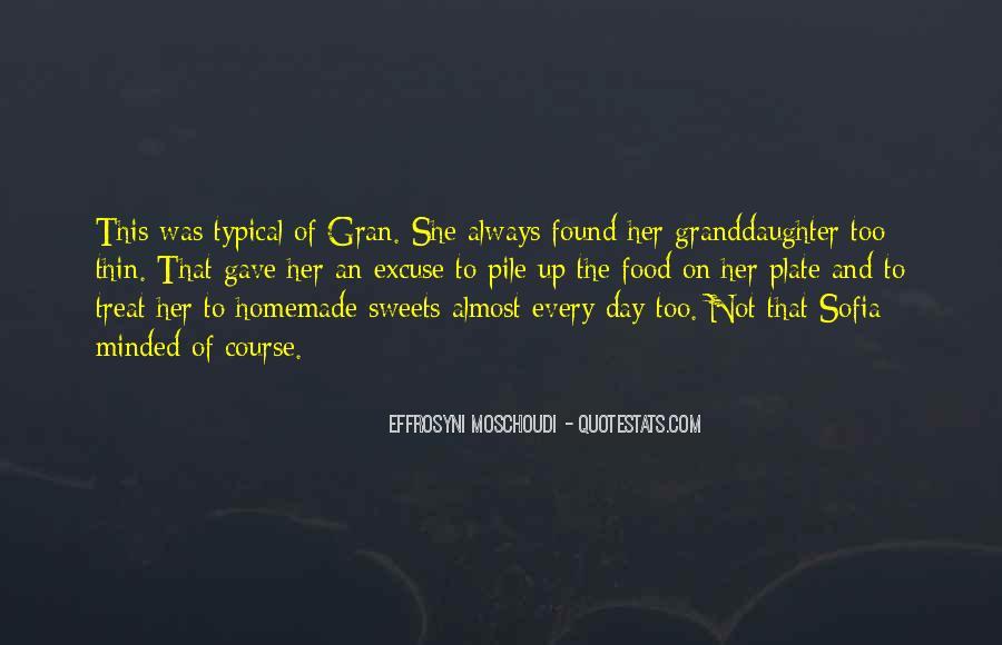 Gran Quotes #995583