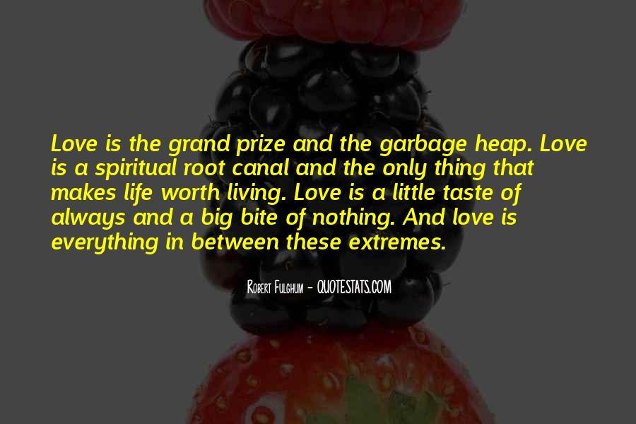 Grand Prize Quotes #1124316