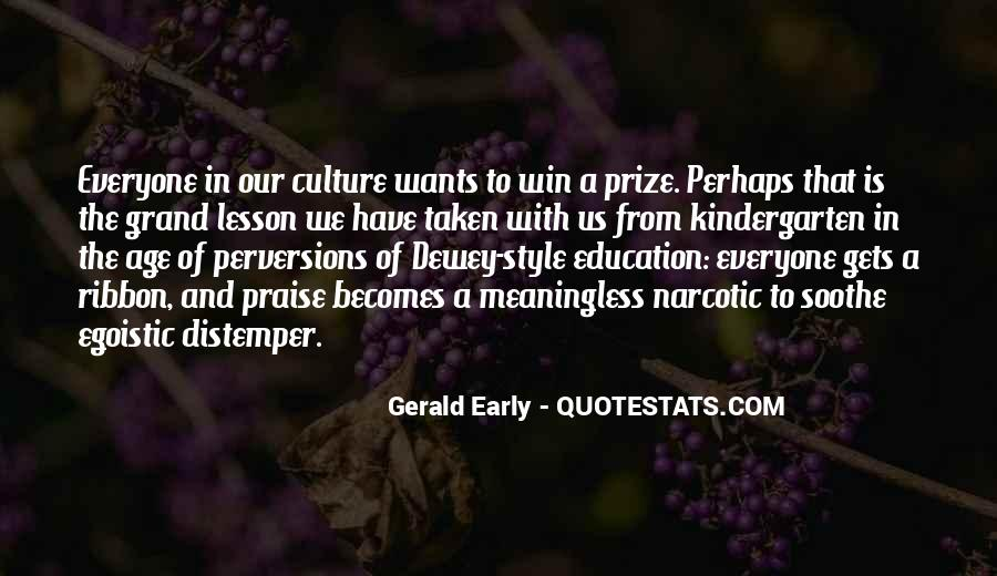 Grand Prize Quotes #287431