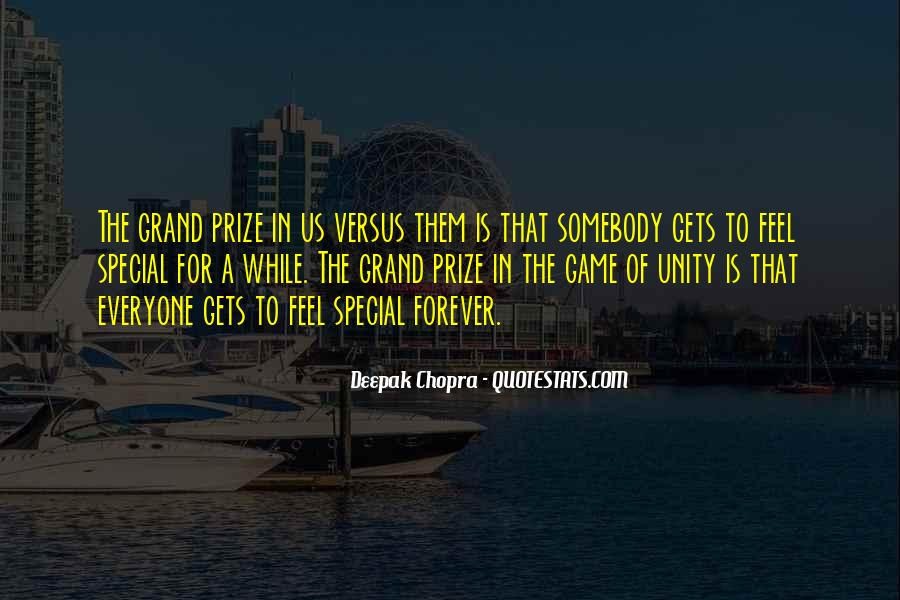 Grand Prize Quotes #377562