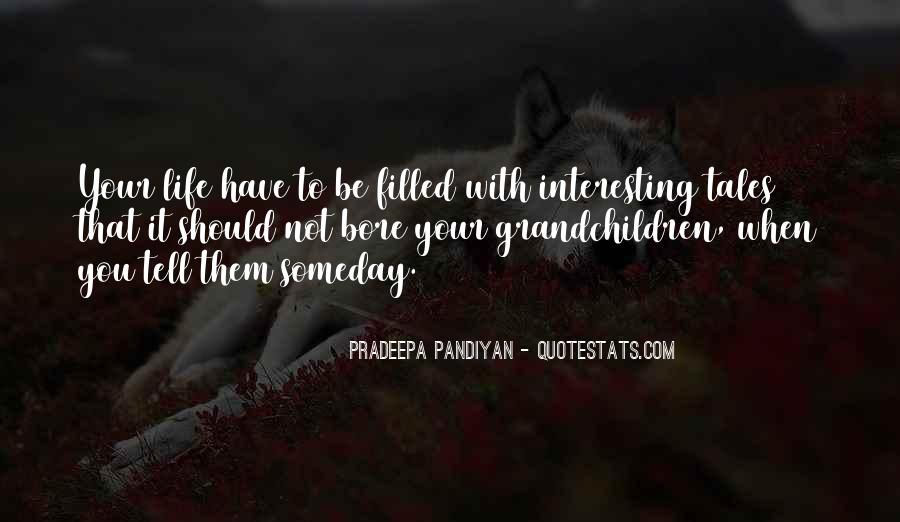 Top 10 Grandchildren Inspirational Quotes: Famous Quotes ...