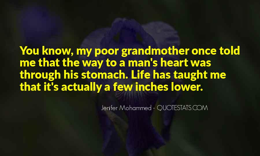 Grandmother Love Quotes #1434783