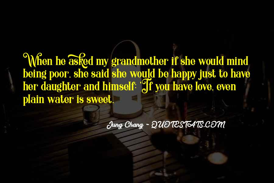 Grandmother Love Quotes #1675011
