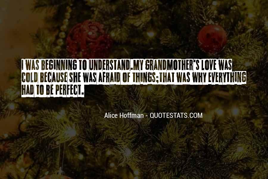 Grandmother Love Quotes #313556