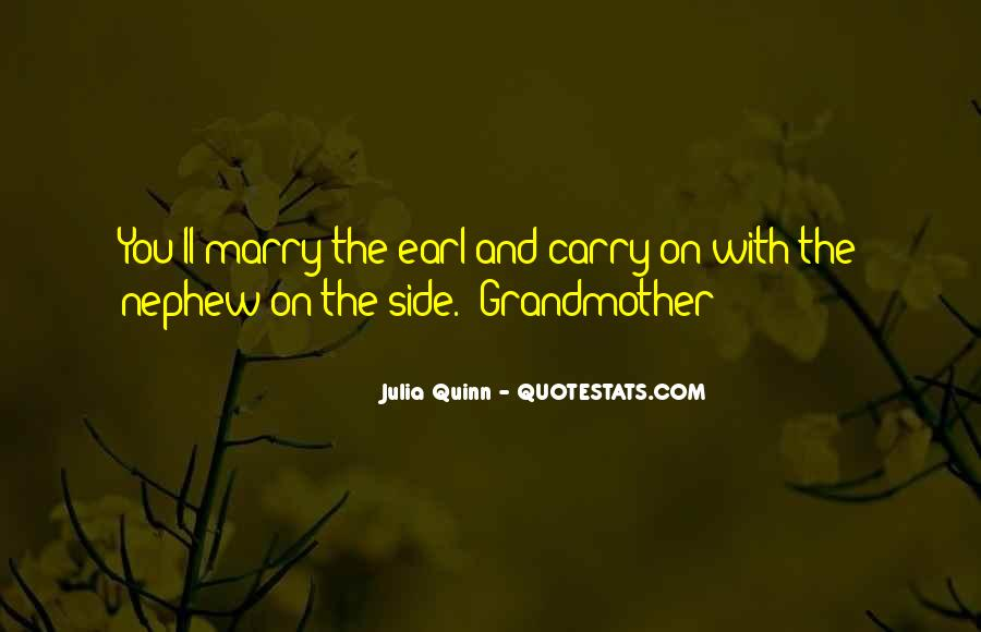 Grandmother Love Quotes #605181