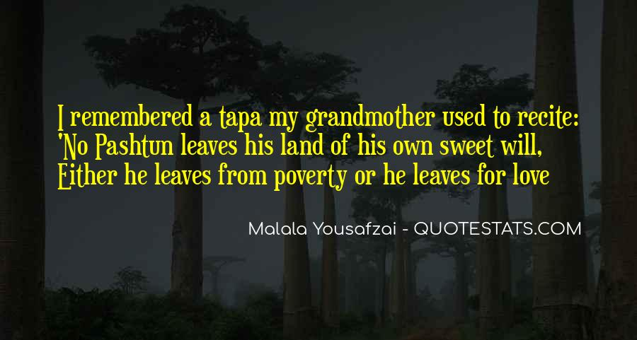Grandmother Love Quotes #711983
