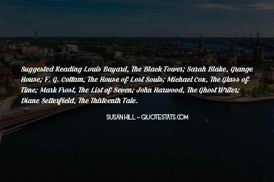 Grange Hill Quotes #324753