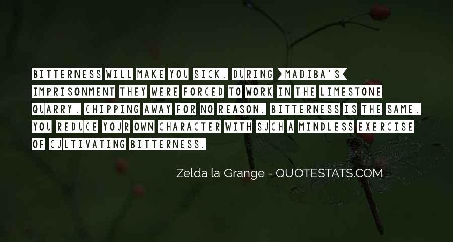 Grange Quotes #103266