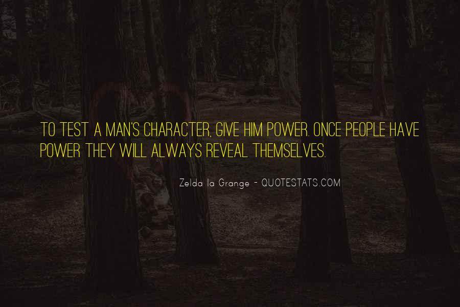Grange Quotes #1070121