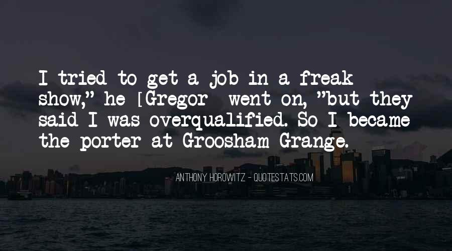 Grange Quotes #1743580