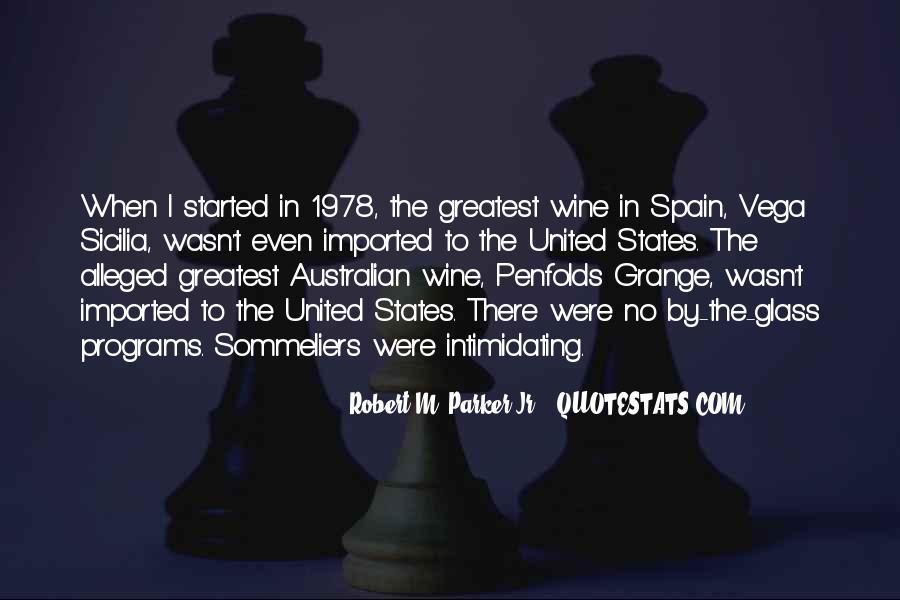 Grange Quotes #1872356
