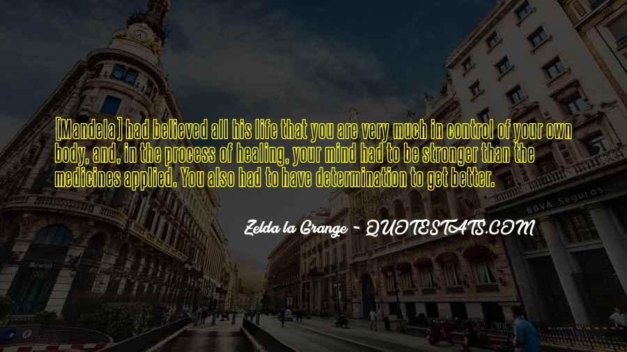 Grange Quotes #270695