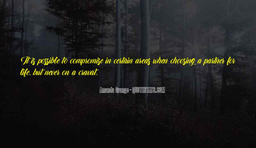 Grange Quotes #427487