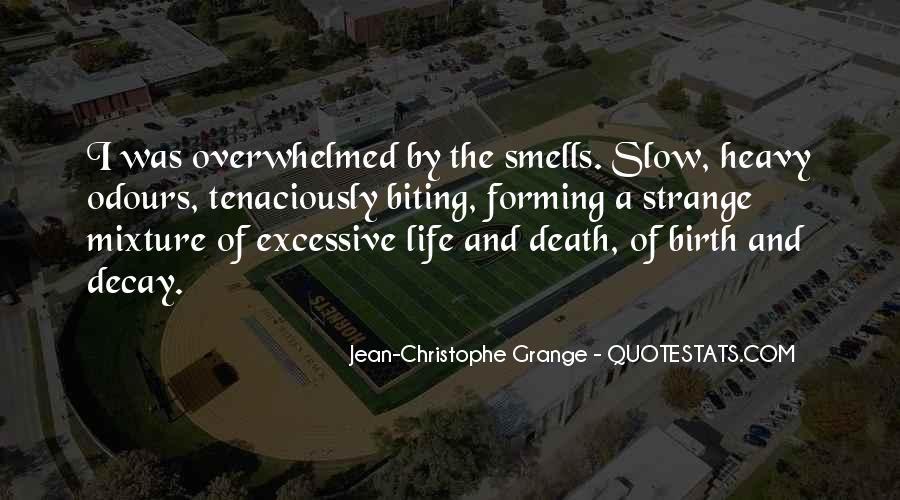Grange Quotes #503356