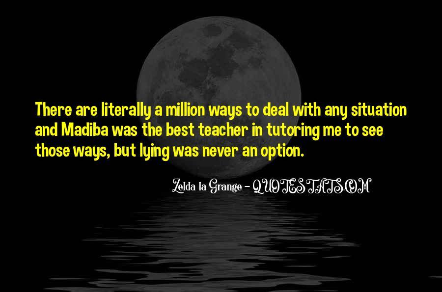 Grange Quotes #950043