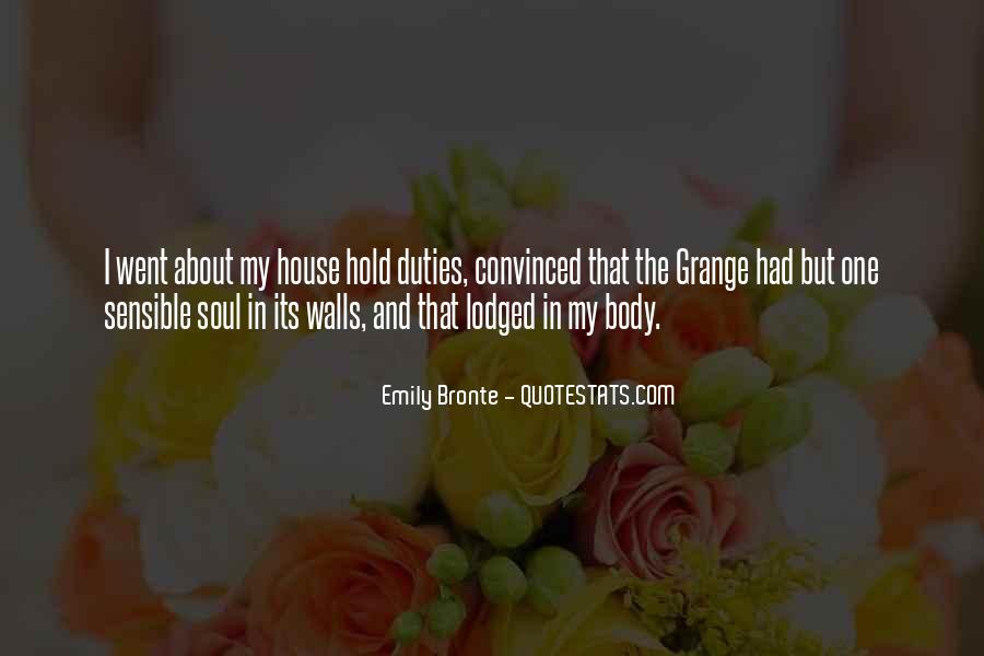 Grange Quotes #990622