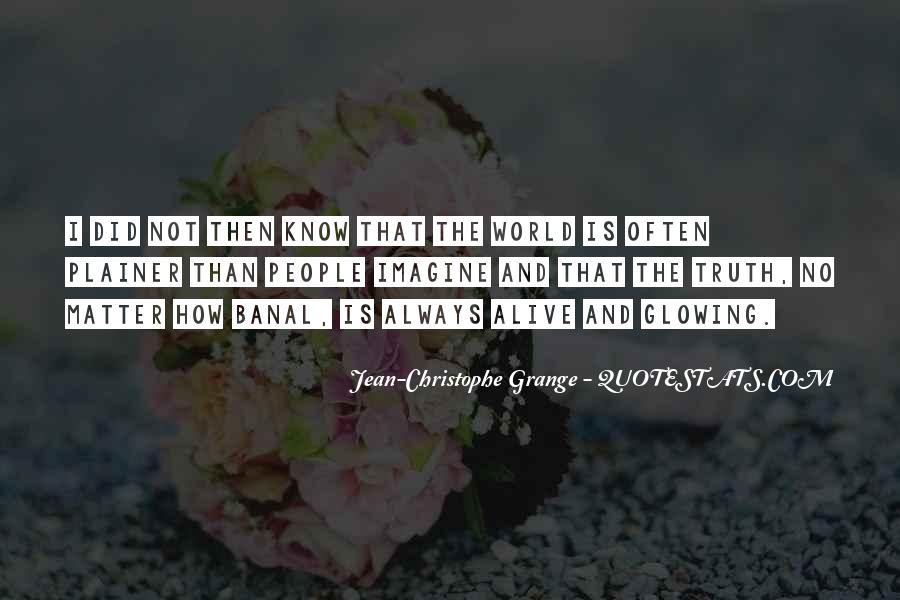 Grange Quotes #996402