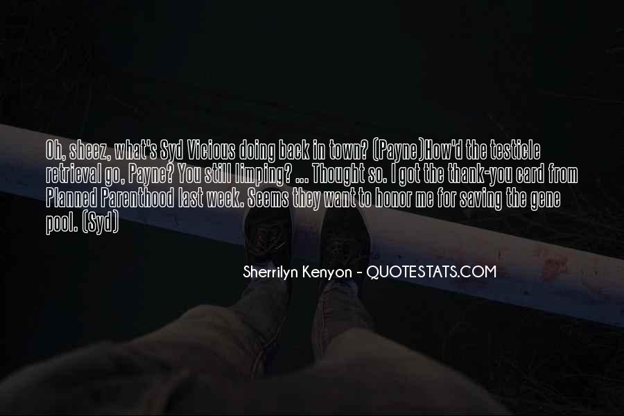 Grateful For My Boyfriend Quotes #480683