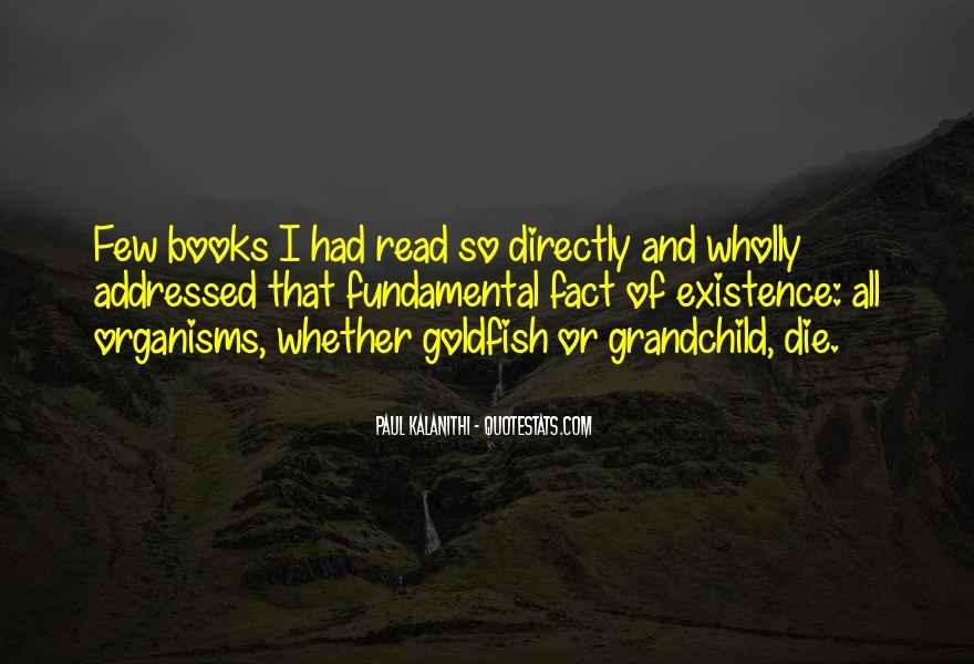 Gravedigger's Handbook Quotes #1419055