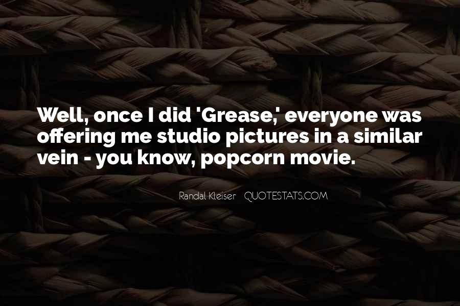 Grease 2 Movie Quotes #1225611