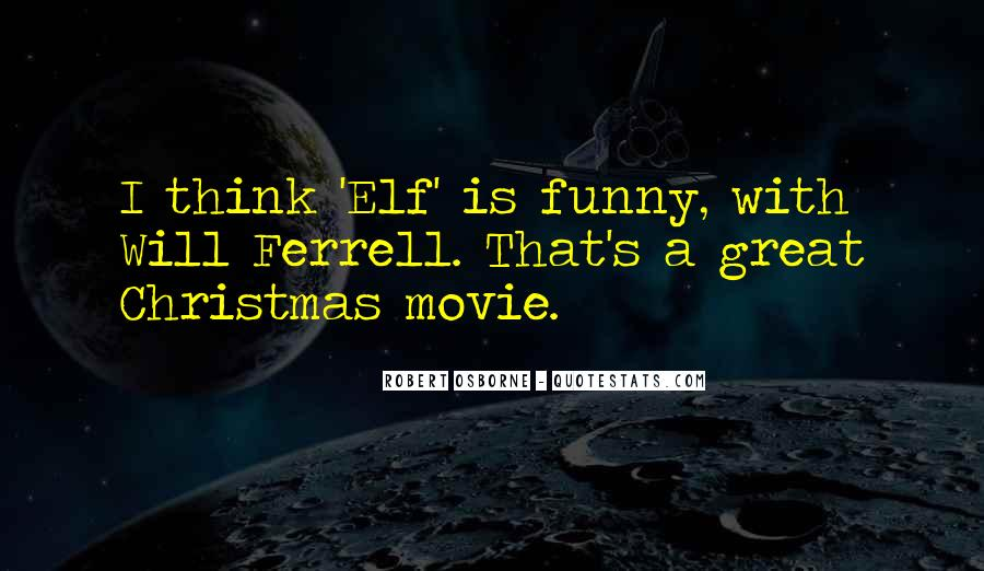 Great And Funny Christmas Quotes #732393