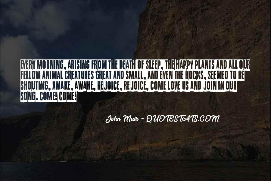 Great And Small Quotes #109886