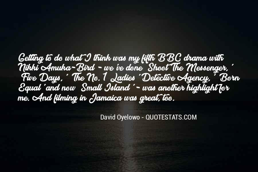 Great And Small Quotes #116950