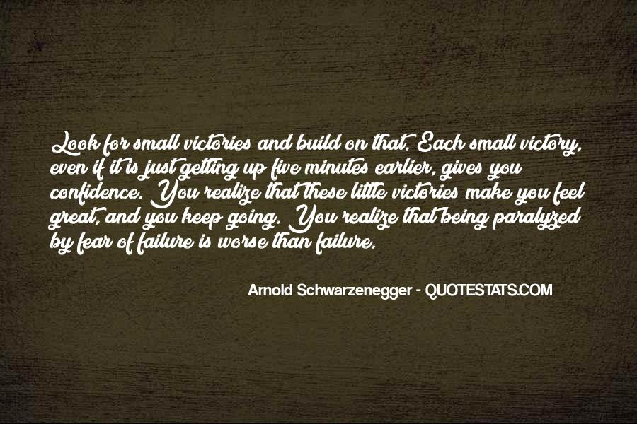 Great And Small Quotes #130428