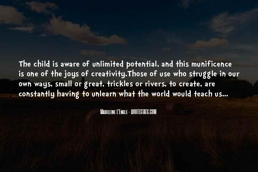 Great And Small Quotes #195768