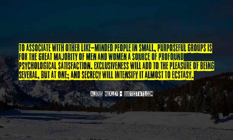 Great And Small Quotes #260073