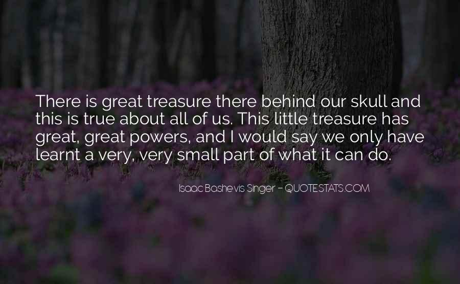 Great And Small Quotes #275482