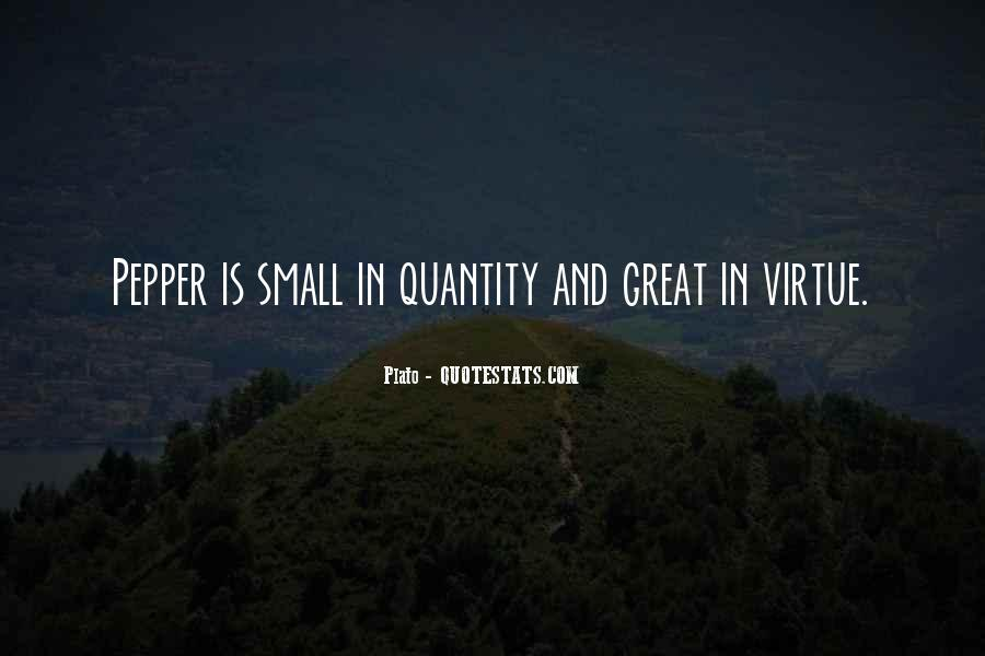 Great And Small Quotes #30800