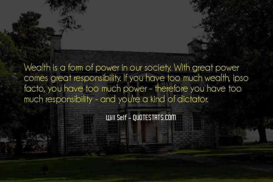 Great Dictator Quotes #1349532