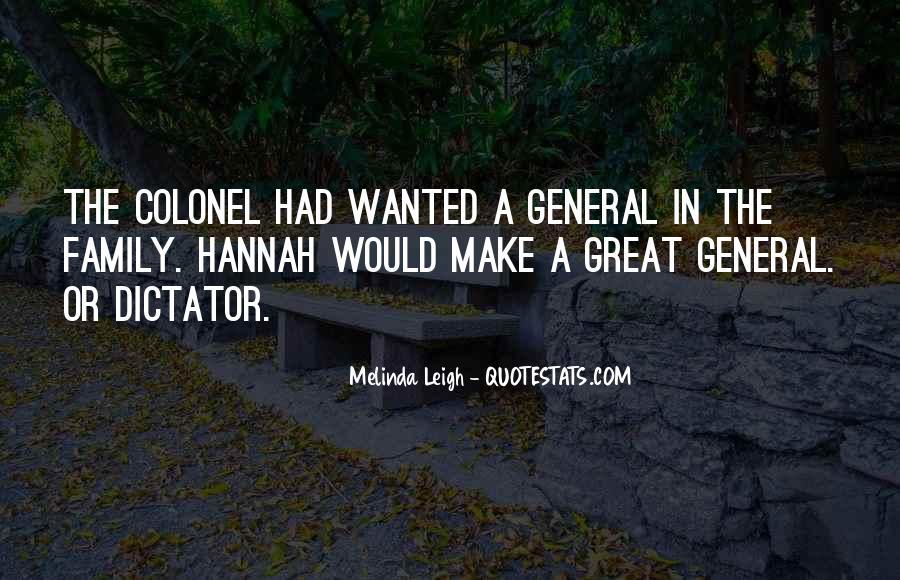 Great Dictator Quotes #1592451