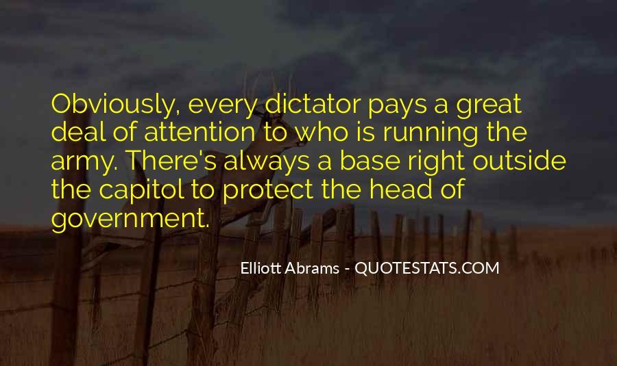 Great Dictator Quotes #1873418