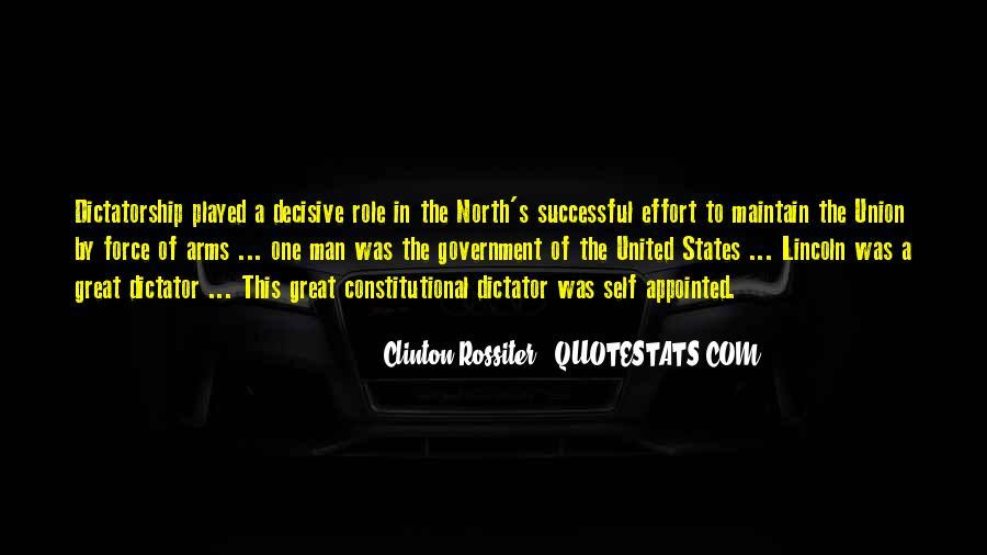 Great Dictator Quotes #73774
