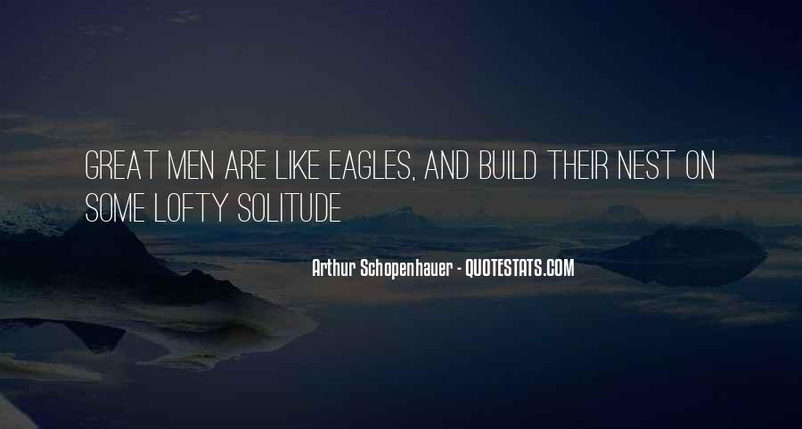 Great Eagles Quotes #27082