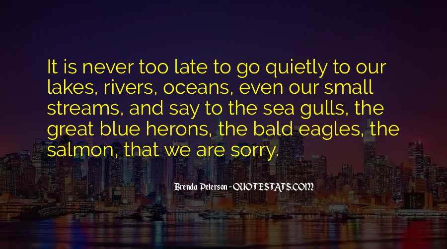 Great Eagles Quotes #487833