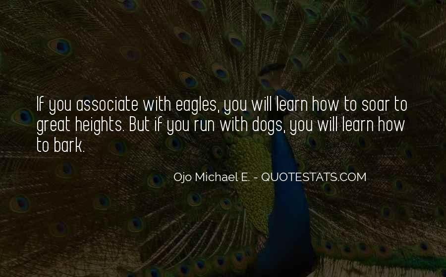 Great Eagles Quotes #735280