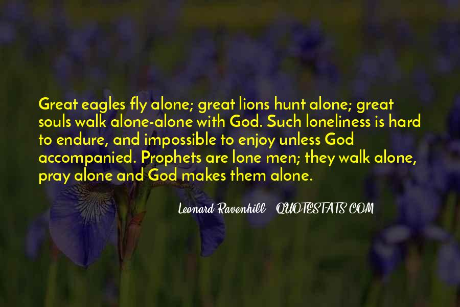 Great Eagles Quotes #782763