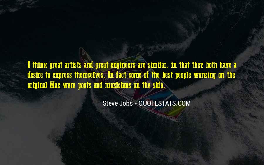 Great Engineers Quotes #1058772