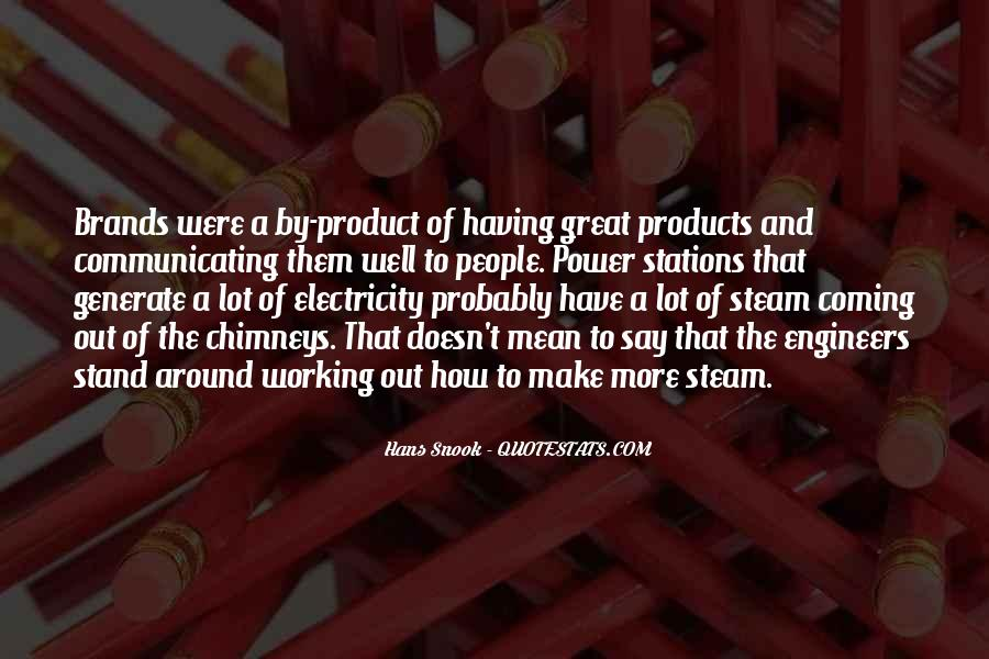 Great Engineers Quotes #1443967