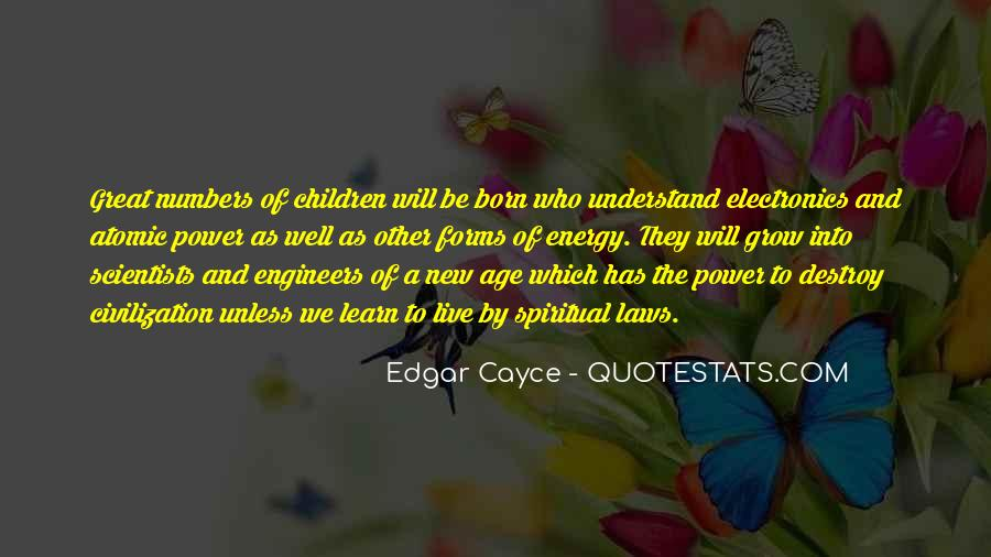 Great Engineers Quotes #1783166