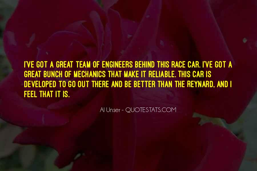 Great Engineers Quotes #308480